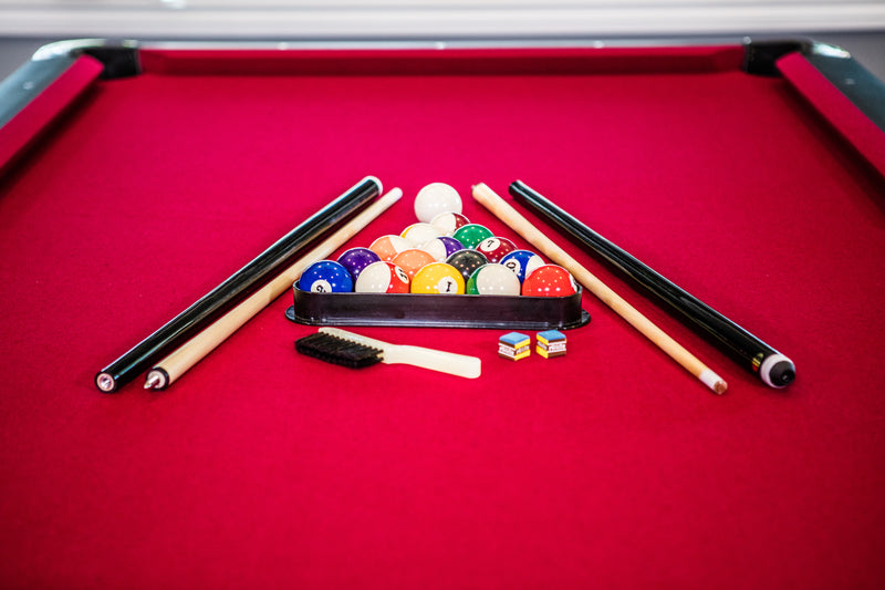 Mizerak Slatron Donovan II Billiard Table_4