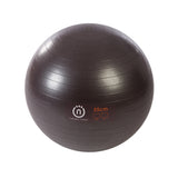 Natural Fitness PRO Burst Resistant Exercise Ball- 55cm_1