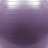 Natural Fitness PRO Burst Resistant Exercise Ball- 55cm_3