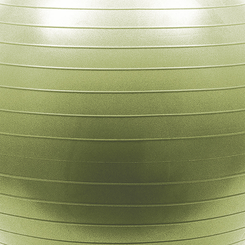 Natural Fitness PRO Burst Resistant Exercise Ball- 65cm_3
