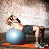 Natural Fitness PRO Burst Resistant Exercise Ball- 75cm_2