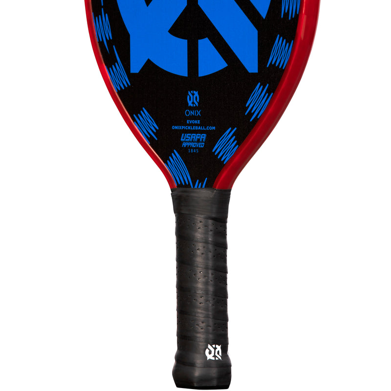 ONIX Graphite Evoke Tear Drop - Blue_2