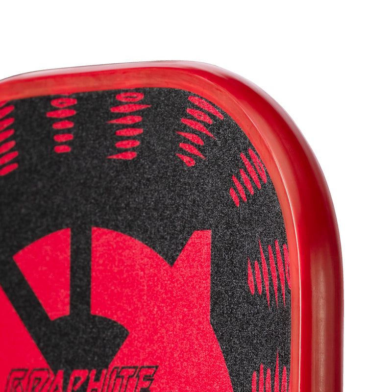 ONIX Graphite Evoke Tear Drop - Red_6