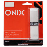 ONIX Pro Team Replacement Grip — White_1
