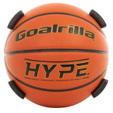 Silverback Basketball Holder_13