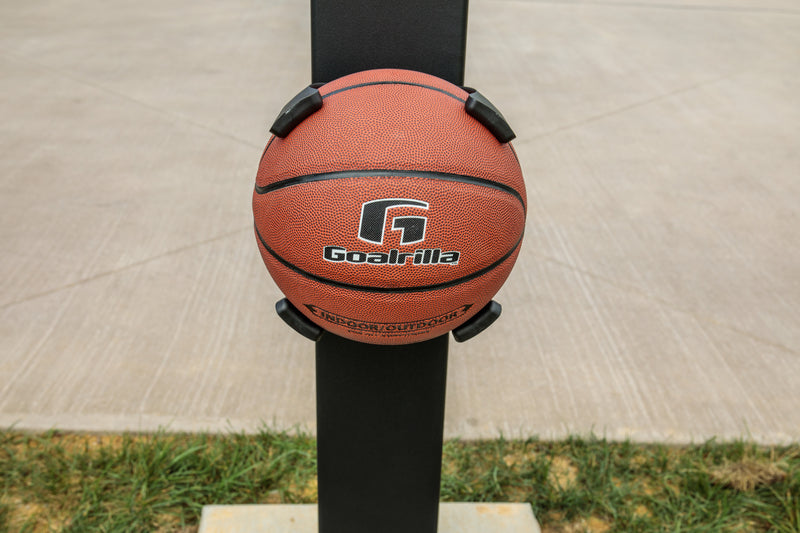 Silverback Basketball Holder_7