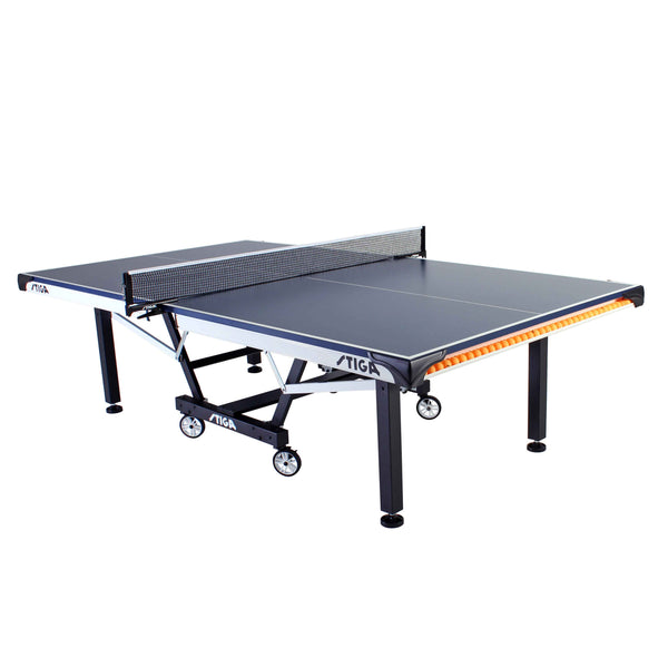 STIGA STS 420 Table Tennis Table_1