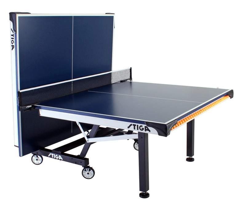 STIGA STS 420 Table Tennis Table_8