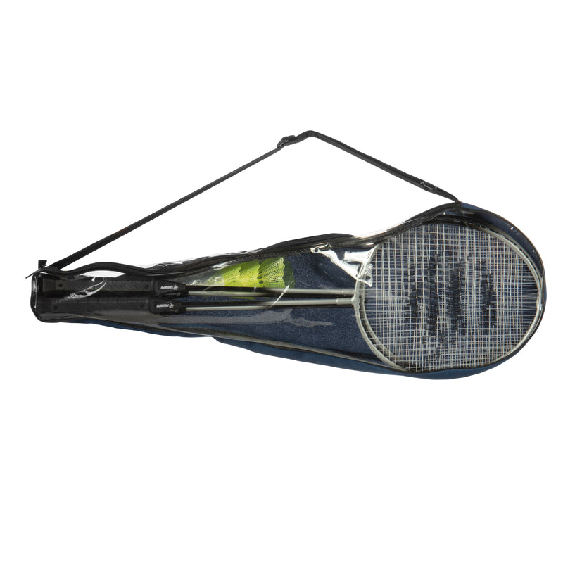 Triumph 4-Player Badminton Racket Set_2