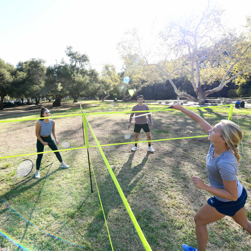 Triumph 4-Square Volleyball/Badminton Combo_10