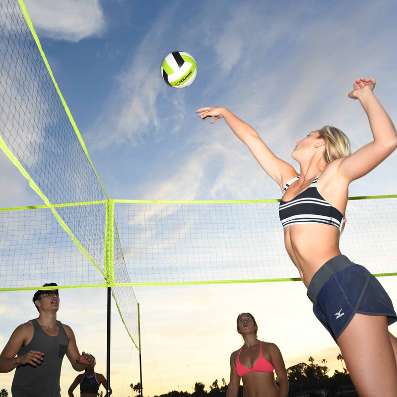 Triumph 4-Square Volleyball/Badminton Combo_13