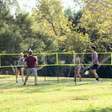 Triumph 4-Square Volleyball/Badminton Combo_9