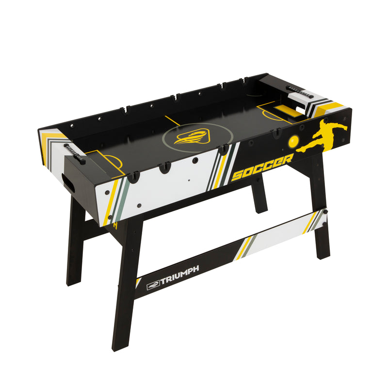 "Triumph 48"" Express Foosball LED Table_11"