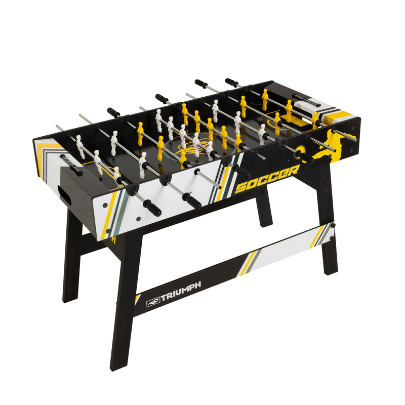 "Triumph 48"" Express Foosball LED Table_12"