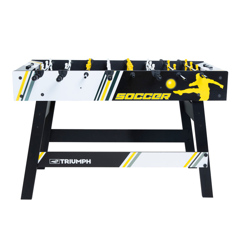 "Triumph 48"" Express Foosball LED Table_13"
