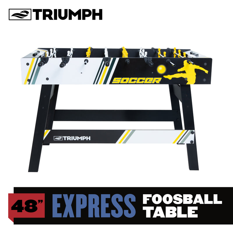 "Triumph 48"" Express Foosball LED Table_15"