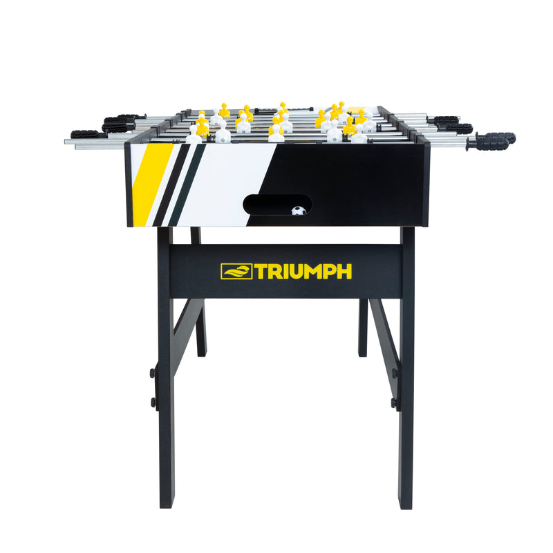 "Triumph 48"" Express Foosball LED Table_4"