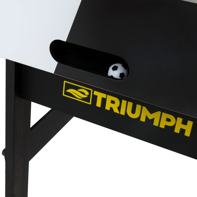"Triumph 48"" Express Foosball LED Table_7"
