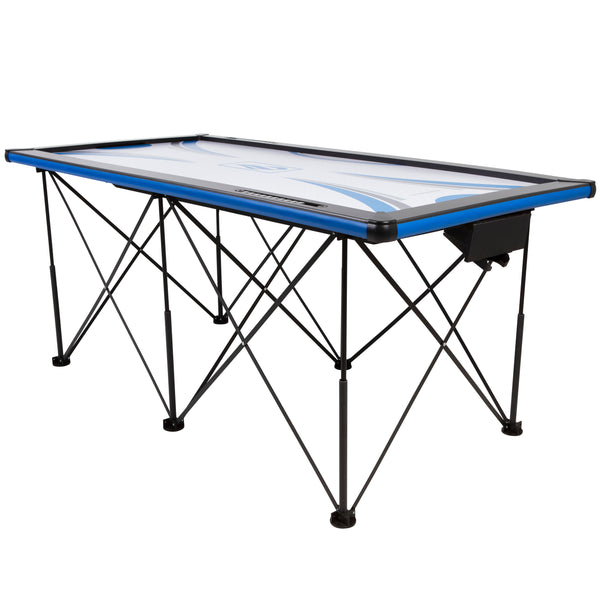 "Triumph 72"" Pop Up Air Hockey Table_1"