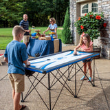 "Triumph 72"" Pop Up Air Hockey Table_9"