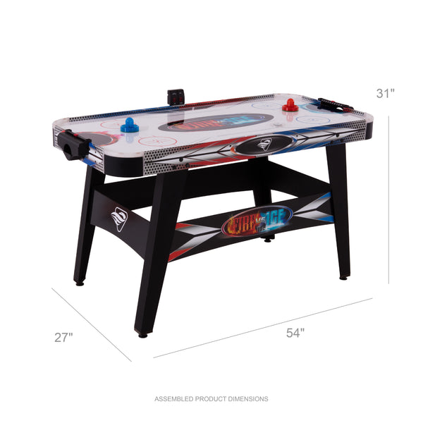 Triumph Fire 'n Ice Air Hockey Table_2
