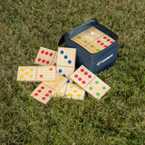 Triumph Wood Lawn 28-Piece Domino Set_6