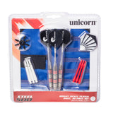 Unicorn Steel 500 Dart Set_10
