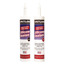 Load image into Gallery viewer, Rutland RTV High Heat Silicone Sealant - 600ºF Degrees