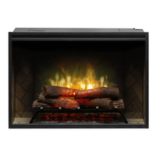 Load image into Gallery viewer, Dimplex - Revillusion 36-Inch Built-In Electric Fireplace - Herringbone Brick