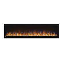 Load image into Gallery viewer, Napoleon Alluravision Slimline 60-Inch Wall Mount / Recessed Electric Fireplace - NEFL60CHS