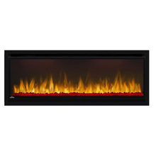 Load image into Gallery viewer, Napoleon Alluravision Deep 42-Inch Wall Mount Electric Fireplace - NEFL42CHD