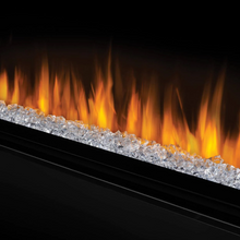 Load image into Gallery viewer, Napoleon Alluravision Deep 60-Inch Wall Mount / Recessed Electric Fireplace - NEFL60CHD