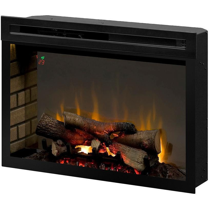 Dimplex - PF3033HL - Multi-Fire XD 33-Inch Electric Fireplace - Realogs