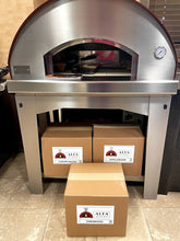 Load image into Gallery viewer, Alfa Cooking Wood For Pizza Ovens Firepits Grills Fireplaces - Made In Italy