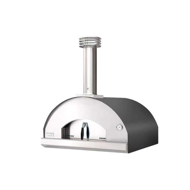 Fontana Forni Marinara Countertop Wood-Fired Pizza Oven