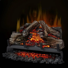 Load image into Gallery viewer, Napoleon Woodland Series 24-Inch Electric Log Set - NEFI24H