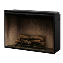 Load image into Gallery viewer, Dimplex - Revillusion 42-Inch Built-In Electric Fireplace - Weathered Concrete Gray