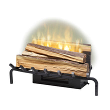 Load image into Gallery viewer, Dimplex - Revillusion 25-Inch Electric Fresh Cut Log Set - RLG25FC