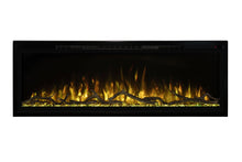 Load image into Gallery viewer, Modern Flames Spectrum Slimline Wall Mount/Recessed Electric Fireplace