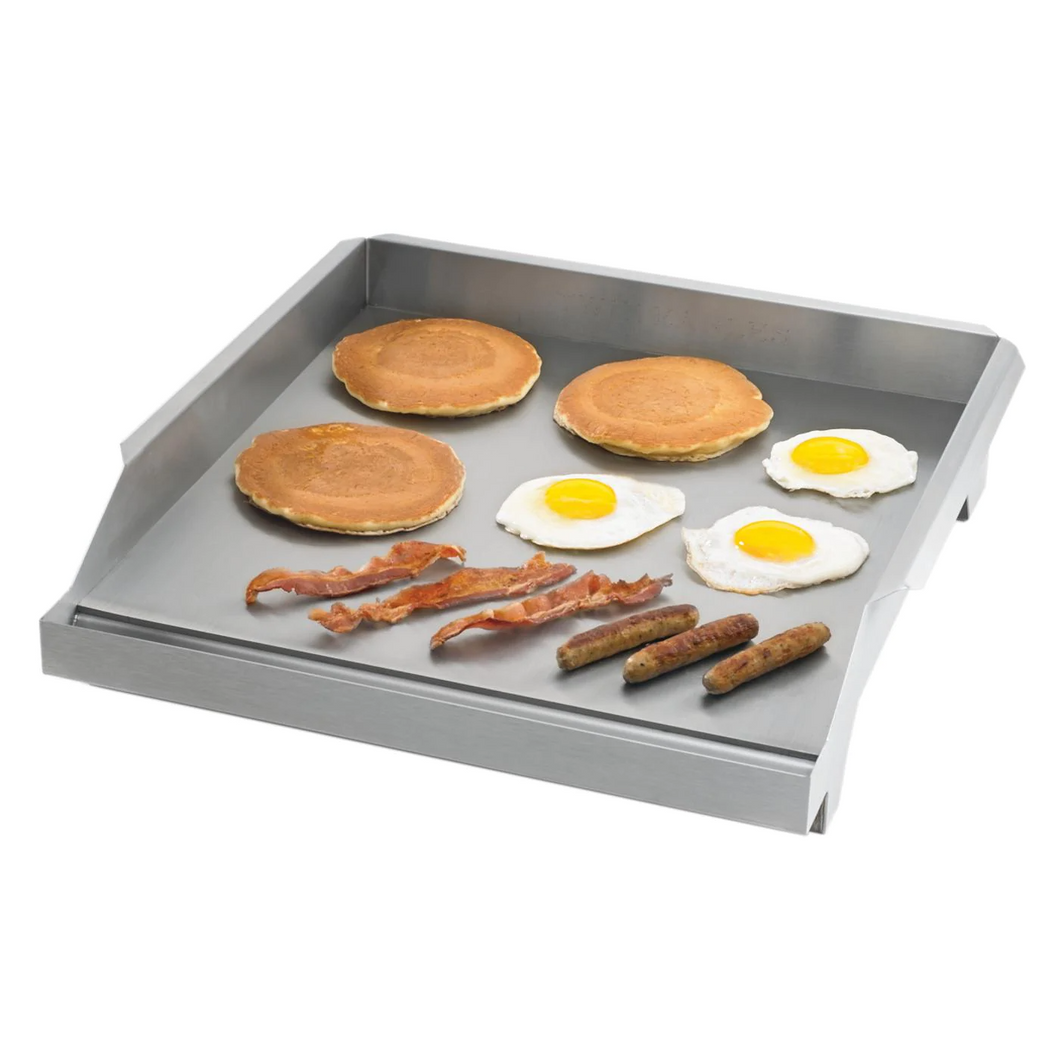 Twin Eagles 18-Inch Griddle Plate For Twin Eagles Power Burners