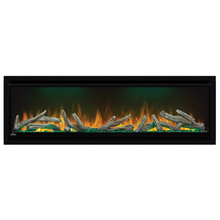 Load image into Gallery viewer, Napoleon Alluravision Deep 50-Inch Wall Mount / Recessed Electric Fireplace - NEFL50CHD