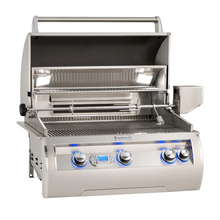 Load image into Gallery viewer, Fire Magic Echelon Diamond E660I 30-Inch Built-In Natural Gas Grill Rotisserie & Digital Thermometer
