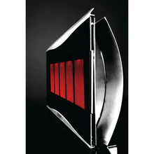 Load image into Gallery viewer, Bromic Heating Platinum 500 Smart-Heat 29-Inch 39,800 BTU Natural Gas Patio Heater