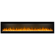 Load image into Gallery viewer, Napoleon Alluravision 74-inch Slimline Electric Fireplace