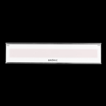 Load image into Gallery viewer, Bromic Heating Platinum Smart-Heat Series II 33-Inch 2300W 7,900 BTU 240V Electric Patio Heater - White