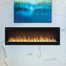 Load image into Gallery viewer, Napoleon Alluravision Slimline 50-Inch Electric Fireplace - NEFL50CHS
