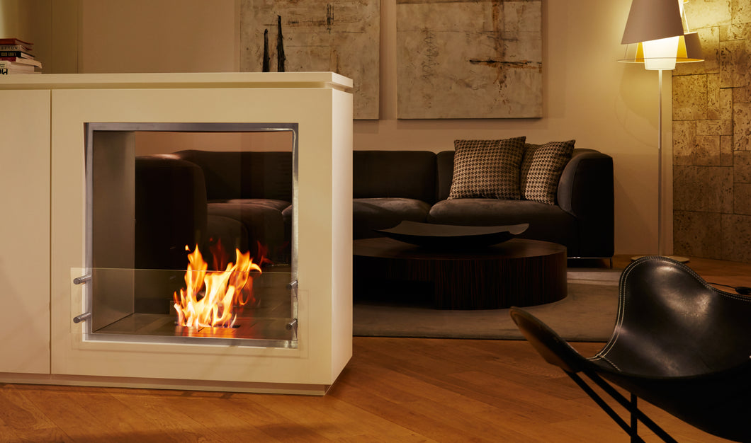 Flex 32DB Double Sided Fireplace