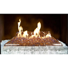 Load image into Gallery viewer, Peterson Real Fyre G22-GL Series Glass Burner System with Remote & Hidden Controls
