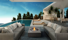 Load image into Gallery viewer, EcoSmart Martini 50 Fire Pit Table