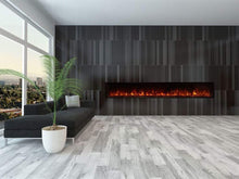 Load image into Gallery viewer, Modern Flames Landscape Fullview 100-Inch Built-In Electric Fireplace